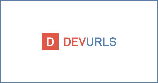 devurls-developer-news-aggregator